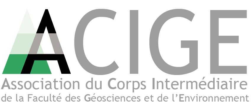 Association du corps intermédiaire de la Faculté des Géosciences et de l'environnement