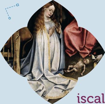 Les apocryphes au temps des cathédrales : la fonction et la place des récits de la « nativité de Marie » dans les arts et la littérature du moyen-âge