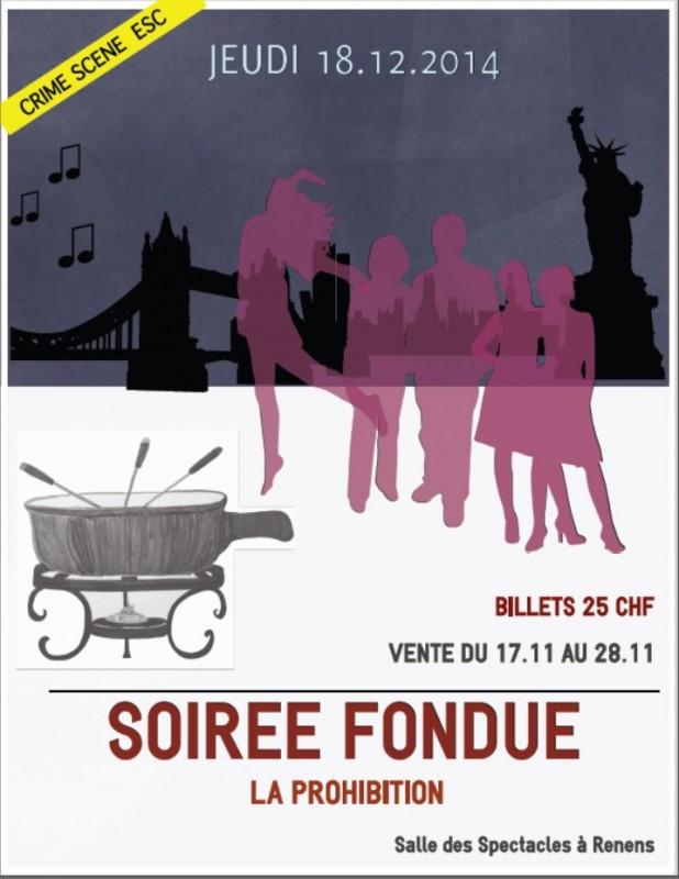 Image fondue