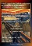 Psychologie de l'urgence II