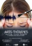 Affiche Arts-Thérapies 2.0
