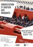 Affiche Migrants V3