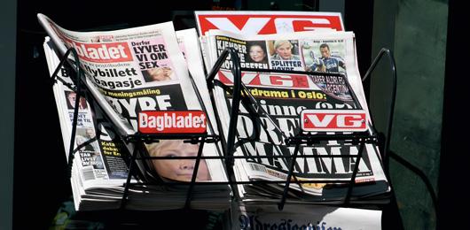 Pourquoi la presse et les lecteurs raffolent des faits divers