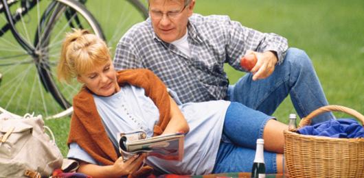 Pique-niques, barbecues: gare aux bactéries de l'été