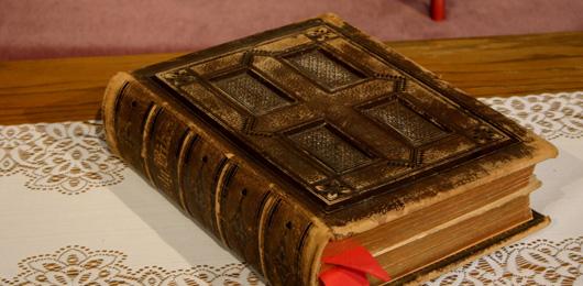 «Seule une minorité de croyants voient l'Iran actuel comme la Perse dont parlait la Bible»