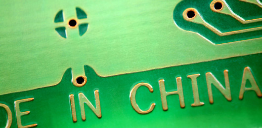 «Quand les Chinois copient, cela devient sensationnel!»