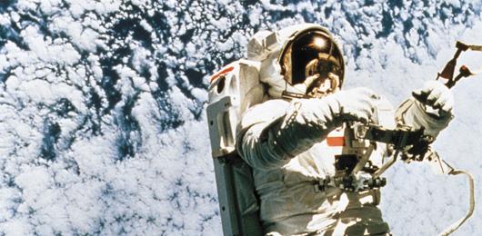 Tout ce que nous devons à la conquête spatiale