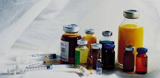 «Nous espérons aboutir au plus vite à un vaccin»