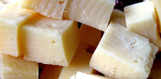 Ces produits du terroir sont typiques de la Suisse...