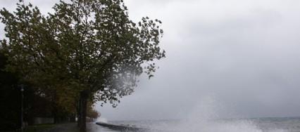 «Les polluants qui affectent la qualité de l'air sont émis en Suisse»
