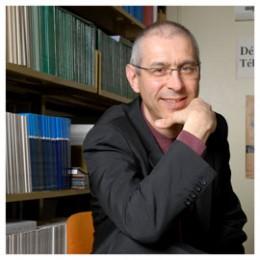 André Kuhn. Professeur associé à l'Institut de criminologie et de droit pénal de l'UNIL. © Nicole Chuard