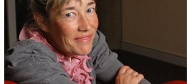 Anne Bielman Sanchez. Professeure ordinaire en section d'archéologie et des sciences de l'antiquité. © Nicole Chuard