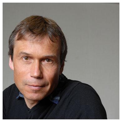 Grégoire Millet. Directeur adjoint à l'Institut des sciences du sport de l'UNIL. © Nicole Chuard