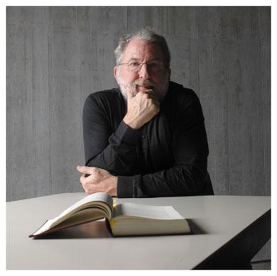 Jean-Claude Basset. Chargé de cours, spécialiste de l'islam et des relations interreligieuses. Nicole Chuard © UNIL
