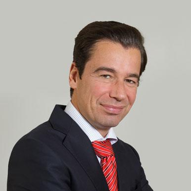 Robert Danon, professeur de droit fiscal. © Jean-Sébastien Monzani.
