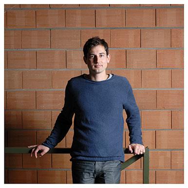 Raffaele Poli. Responsable de l'Observatoire du football au Centre international d'étude du sport (CIES) à Neuchâtel. Nicole Chuard © UNIL