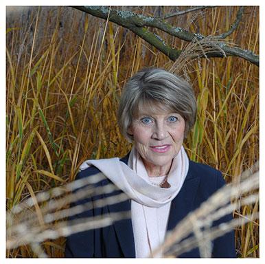Barbara Wilson. Professeure associée de droit international public et de droit constitutionnel suisse. Nicole Chuard © UNIL