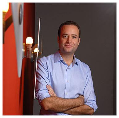 Guillaume Lammers. Avocat-stagiaire chez Kasser Schlosser avocats. Futur docteur en droit de l'UNIL. Nicole Chuard © UNIL