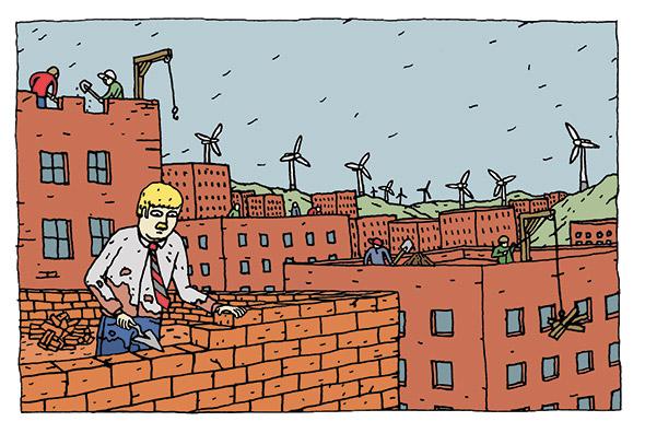Illustration Jehan Khodl