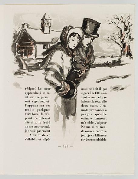 Emilien Dutour (édition de 1948). © BCU Lausanne