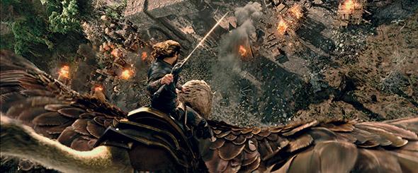 Warcraft. Ce film à gros budget, tiré des jeux vidéos, sort le 25 mai. © Legendary / Blizzard