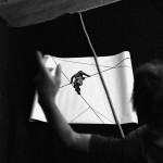 Marco Morelli, acrobate. © Simone Haug