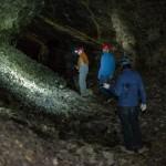 Les grottes de Baulmes comptent 17 km de galerie. Photo F. Ducrest © UNIL