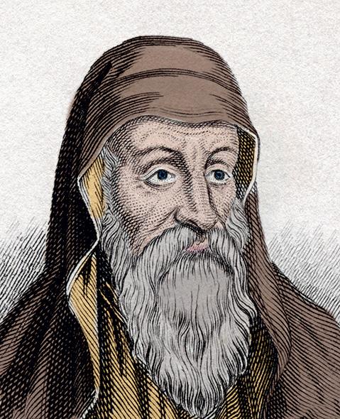 Origène, une figure controversée aux origines du christianisme – Allez  savoir!