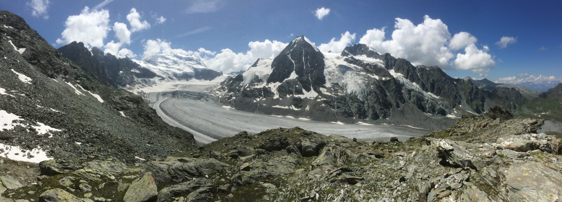 The 14th Emile Argand Conference on Alpine Geological Studies