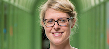 Sandra Sulser, Biologiste et entrepreneuse