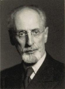 Eli Heckscher (1879-1952)