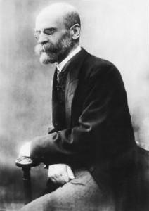 Emle Durkheim
