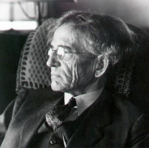 John R. Commons (1862–1945)