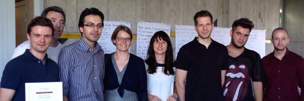 Phd thesis jury members