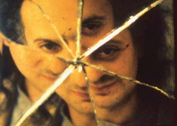 Lettre à mes amis restés en Belgique de et avec Boris Lehman (1983-1991)