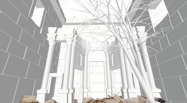 Le projet Collart-Palmyre