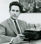 Pierre Balthasar de Muralt, 1966 (CLSR)