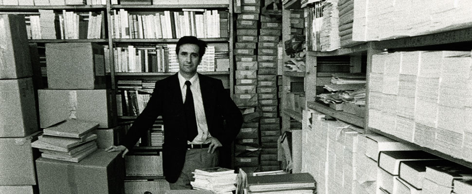 Dimitrijevic, éditeur, âge d'homme suisse, CLSR, fonds d'archives, manuscrit