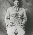 Charles-Albert Cingria, 1911 (fonds C.-A. Cingria, CLSR)