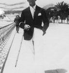 Pierre-Louis Matthey, Nice, juillet 1927 (fonds P.-L. Matthey, CLSR)