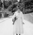 Monique Saint-Hélier, vers 1918 (CLSR)