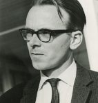 Michel Dentan en 1964 (CLSR)