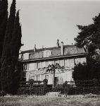 La Muette à Pully, maison de C. F. Ramuz, 1979 (archives C. F. Ramuz, Pully)
