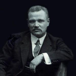Mikhail I. Rostovtsev (1870-1952)