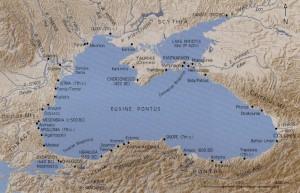Bassin de la mer Noire