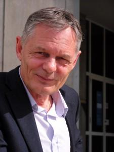 Karl Reber