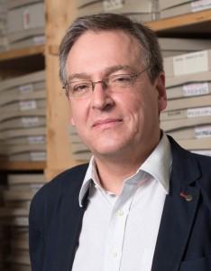 Prof. associé Michel Fuchs