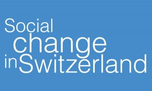 Social change in Switzerland