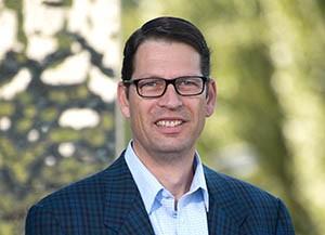 Prof. Jérôme Rossier