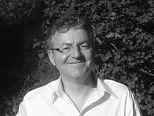 Prof. Patrick Clastres